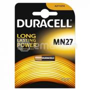 Duracell ელემენტი Duracell A27 12V Alkaline 1 ც