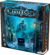 Mysterium სამაგიდო თამაში