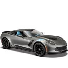Maisto Mai-1:24 Corvette Grand Sport ლითონის სათამაშო მანქანა