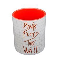 ჭიქა pink floyd the wall