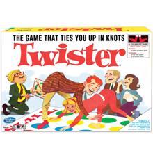 Tortuga Classic Twister სამაგიდო თამაში