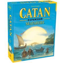 catan studio სამაგიდო თამაში Catan Seafarers