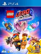 Sony PS4 LEGO MOVIE 2