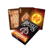 BICYCLE Playing Cards Bicycle Stargazer SunSpot - ბანქოს დასტა