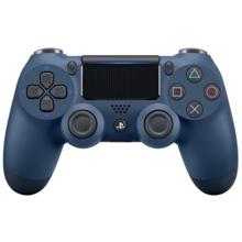 Sony DualShock 4 Controller V2 Dark Blue კონტროლერი