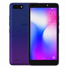 Tecno POP 2F (B1F) 1/16GB Dual Sim  Dawn Blue მობილური ტელეფონი