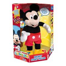 IMC Toys რბილი სათამაშო - მეზღაპრე და მომღერალი