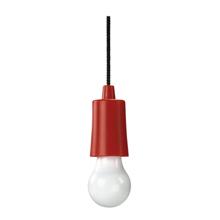 Hama 136679 LED Light Red გარე სანათი