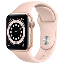 Apple Watch S6 40mm Pink 2020 სმარტ საათი