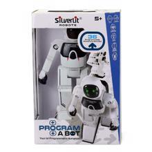 Silverlit ProgramABot რობოტი პროგრამ ებოტ