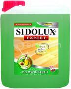 იატაკის საწმენდი სითხე Lakma SIDOLUX EXPERT 5 ლ