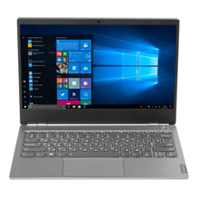 Lenovo ThinkBook S-13 i7-10510U 16 GB ნოუთბუქი 13.3""