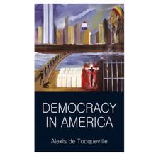 Democracy in America,  de Tocqueville