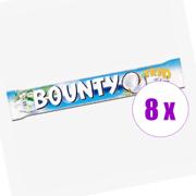 1 შეკვრა შოკოლადის ბატონი BOUNTY TRIO 82.5გრ 8ც