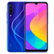 XIAOMI მობილური ტელეფონი Mi 9 Lite 6GB/64GB EU Aurora Blue
