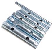 Gadget ტორსული მილის გასაღების ნაკრები + ორტარი Gadget 239904