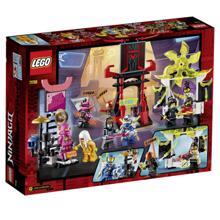 LEGO NINJAGO გეიმერების მარკეტი