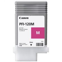 Canon PFI-120 Matte Magenta კარტრიჯი