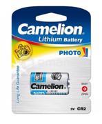 Camelion  ელემენტი Camelion CR2-BP1R Lithium CR2 3V 1 ც