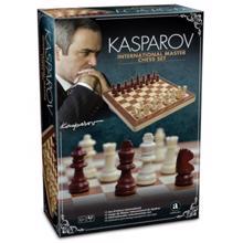 Merchant Ambassador ჭადრაკის ნაკრები