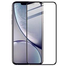Glass Pro+ Apple iPhone 11 Pro Max black ეკრანის დამცავი