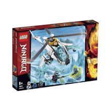 LEGO NINJAGO ვერტმფრენი