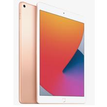 Apple iPad 10.2'' 2020 32GB Wi-Fi Gold პლანშეტური კომპიუტერი