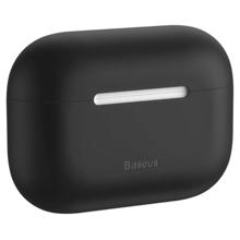 Baseus Case For Pods Pro Black ყურსასმენის ქეისი