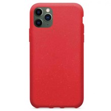 Innocent Eco Planet Case for iPhone 11 Pro Max Red ქეისი