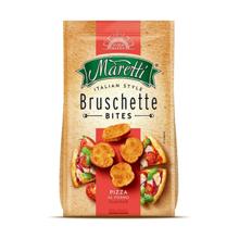 Maretti სუხარიკი Bruschette პიცა 70 გრ