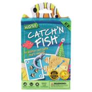 Child Card Games: Catch'n Fish − სამაგიდო თამაში