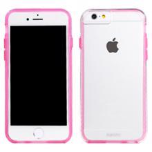 REMAX Joy Case IPhone 6/6S Pink ტელეფონის ქეისი