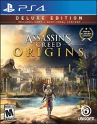 Sony PS4 Assassin's Creed Origins