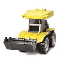 Sluban Builder - სამშენებლო ნიჩბიანი მანქანა