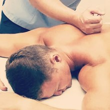 Sarelaksacio masaji