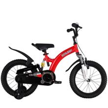 "Royalbaby Flying bear Red ველოსიპედი 18"""