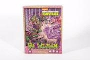 Teenage Mutant Ninja Turtles: Showdown: Bebop & Rocksteady სამაგიდო თამაში