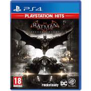 Sony PS4 Batman: arkhem knight