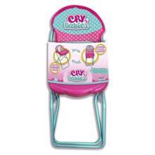 SUPERI ბავშვის სათამაშო სკამი (Cry babies)