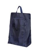 ჩანთა ფეხსაცმლის/minigo Shoebox Storage Bag(Navy Blue)
