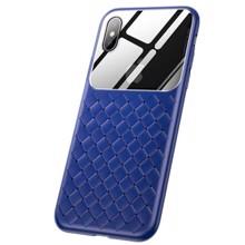 Baseus WIAPIPH61-BL03 for iphone XS Blue ქეისი