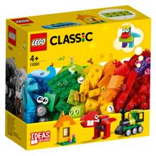 Lego კლასიკური კონსტრუქტორი