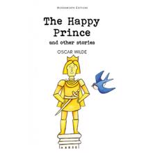 Bookmark The Happy Prince and Other Tales,  Wilde. O.