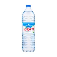 სნო მინერალური წყალი 1.5 ლ