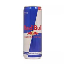 Red Bull ენერგეტიკული სასმელი 355 მლ