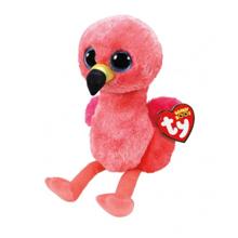 TY Gilda ვარდისფერი ფლამინგო