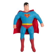 Stretch Armstrong Large Stretch Superman წელვადი სათამაშო ფიგურა