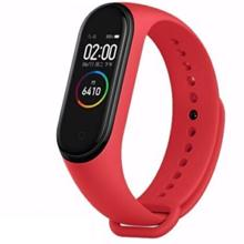 Tvc Mi Band 5 Silicone Strap Replacement სამაჯური