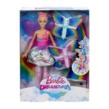 MATTEL Barbie ფერია მფრინავი ფრთებით