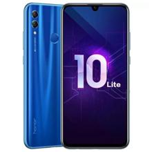 Honor 10 Lite 3/64GB Sapphire Blue მობილური ტელეფონი